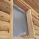 Как правильно поставить дверь в деревянном доме
