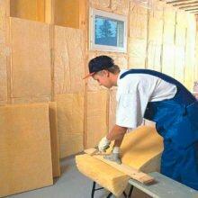 Как утеплить дом изнутри – Всё о строительстве дома